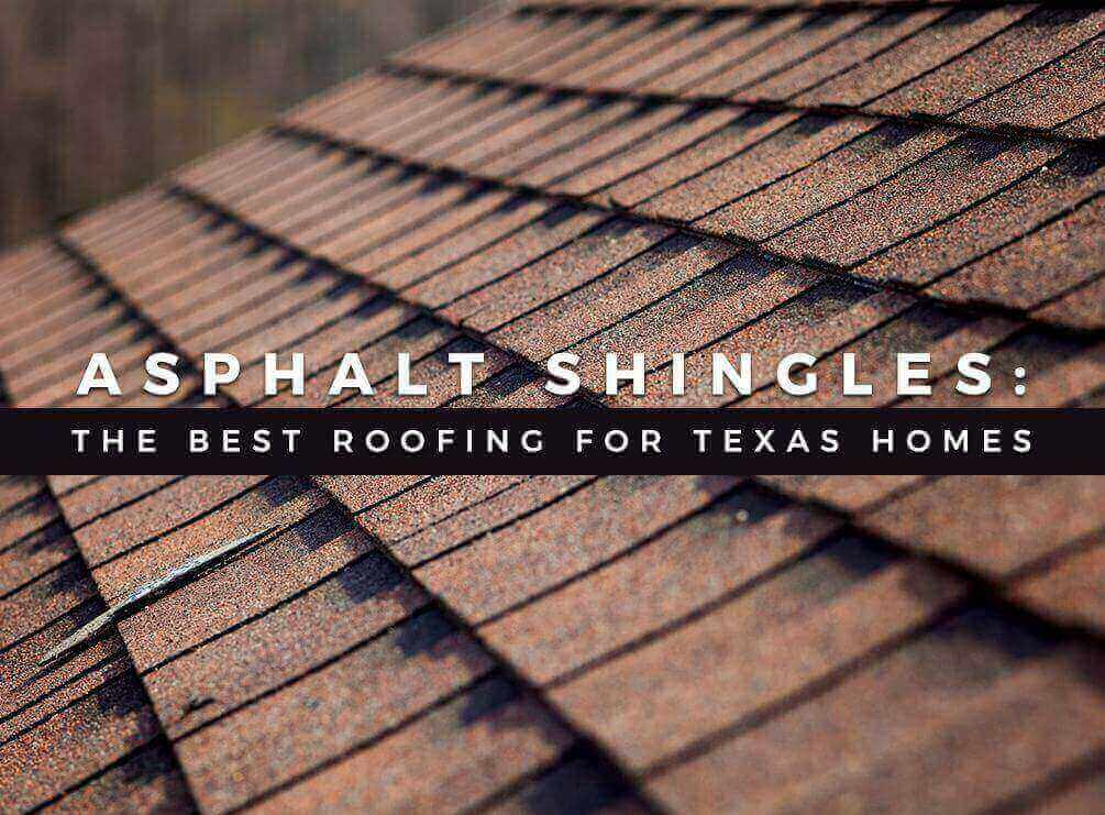 The Best Roofing For Texas Homes