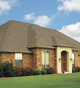 Asphalt Shingle TX