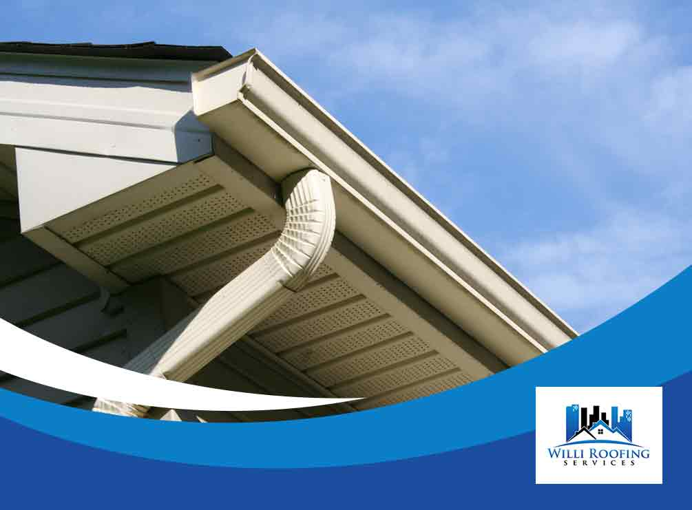Anatomy of Gutters: The Important Parts