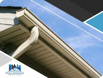Comparing K-style Gutters and Half-Round Gutters