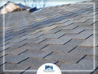3 Reasons Your Asphalt Shingles Curl
