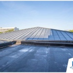 3 Features of a Long-Lasting Commercial Roof