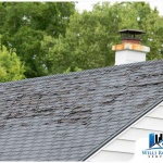 Sagging Roofs: The 4 Possible Culprits