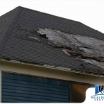 The Different Types of Storm Damage Your Roof Can Experience