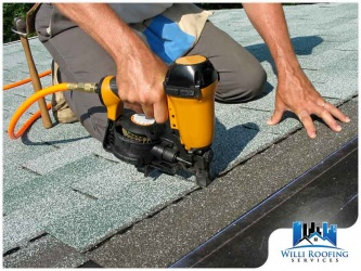 What You're Risking When You DIY a Roof Repair Project